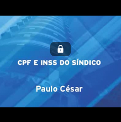 CPF-INSS-DO-SINDICO